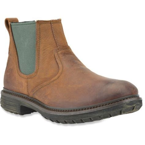 rei mens boots timberland tremont chelsea boots s at rei