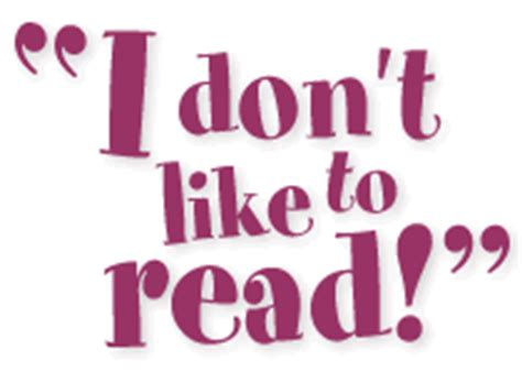 don t read this book books what who don t like to read like to read