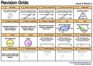 Free Year 9 Maths Revision by June 2012 Great Maths Teaching Ideas