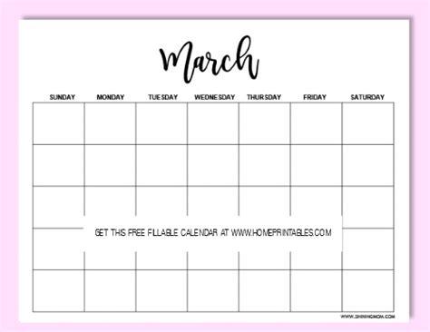 editable calendar template march 2018 free beautiful editable 2018 calendar template home