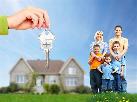 are you ready to buy a home and quit paying your landlords