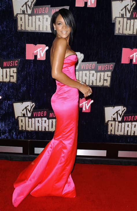 2007 Mtv Awards by Rihanna Photos Photos 2007 Mtv Awards Zimbio