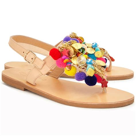 Sandal Pompom by Pom Pom Sandals Best Buys The Definitive Guide