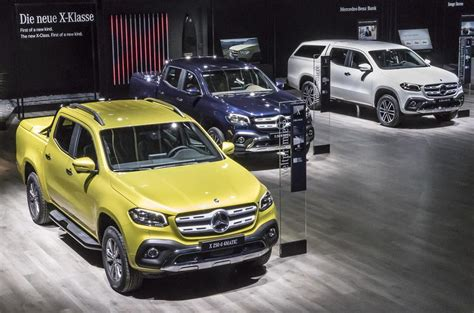 Mercedes Up Price by Mercedes Reveals Prices And Spec For Range Topping