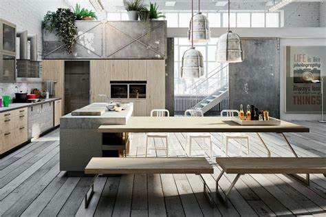 Cucine Ad Isola Moderne by Cucine A Isola Moderne