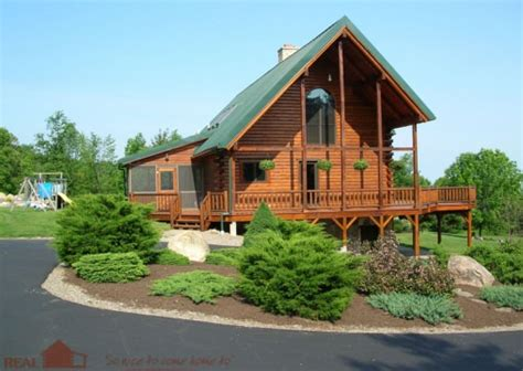 saltbox style saltbox style real log homes