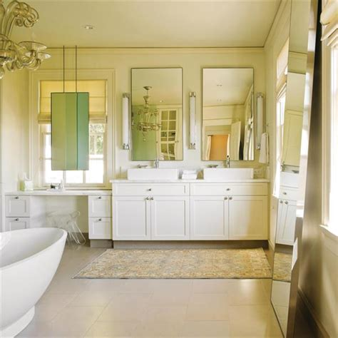 Vanity Countertops For Vessel Sinks Bathroom Vanity In Front Of Window Contemporary