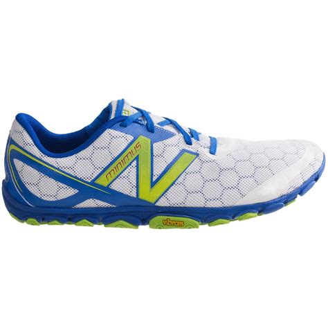 minimal running shoes new balance minimus 10v2 running shoes for 6596j