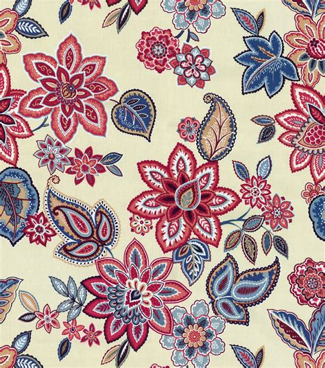 waverly home decor waverly home decor print fabric charismatic heritage jo