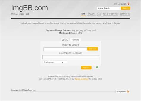 imgbb upload image free image hosting best free image hosting sites top five image hosting sites