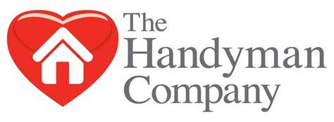 the handyman company home improvement repair