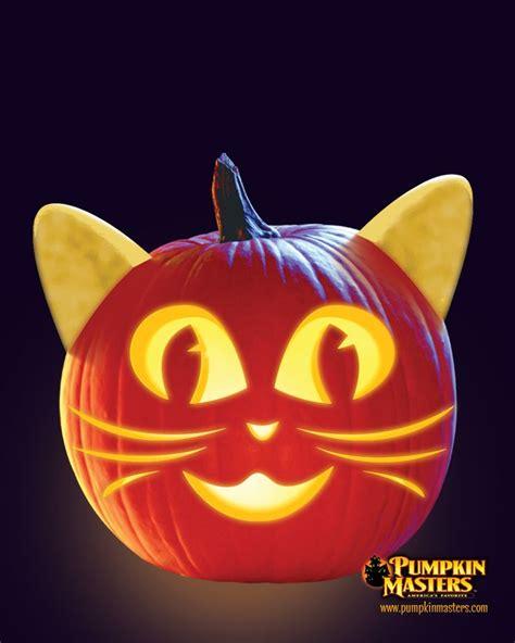 ideas  cat pumpkin  pinterest pumpkin