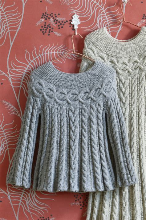 knitting pattern tunic cable luxe tunic free knitting pattern knitting bee