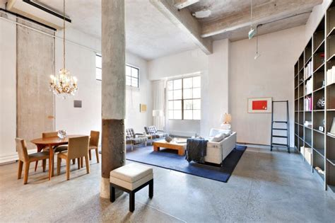 2 bedroom loft nyc three bedroom loft in west village manhattan homedsgn