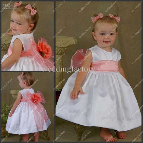 Wedding Dresses For Babies by Baby Dresses For Weddings Www Imgkid The Image Kid