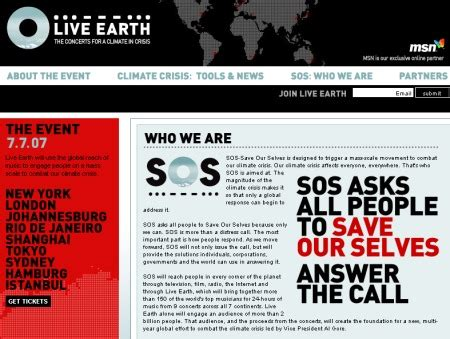 Live Earth Concerts Save Our Selves Says by Neue Madonna Lied Hey You Kostenlos Als Bei