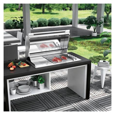 barbecue da giardino a gas fulgor barbecue gas supreme outdoor incasso fidea lecce