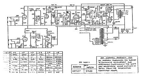 Hoops H 2002 List Orange Original index of schematics s marshall