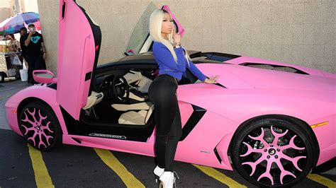 Pink Lamborghini Power Wheels The 8 Worst Customized Cars The Drive