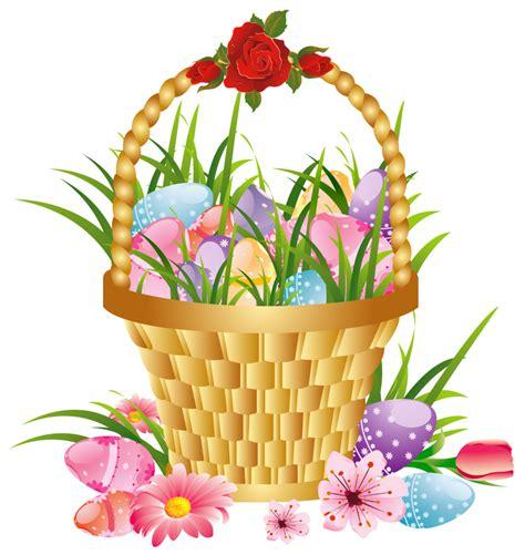 clipart basket gift basket clip clipartion