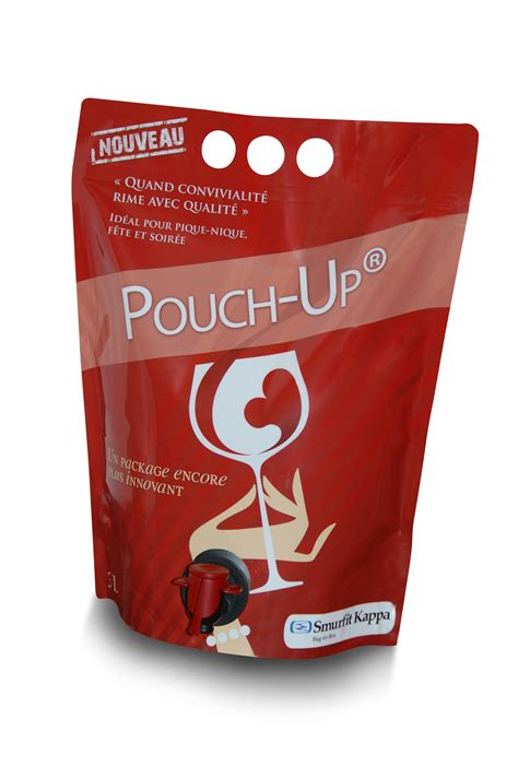Pouch Tas Kosmetik Longch Promo 18 smurfit kappa launch new range of stand up beverage pouches in uk