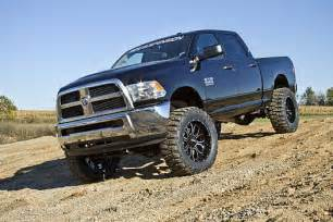 bds 4 inch 4 link lift system 2014 2016 ram 2500 4wd