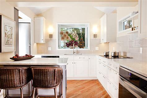 decoraci 243 n de cocinas peque 241 as decorar hogar