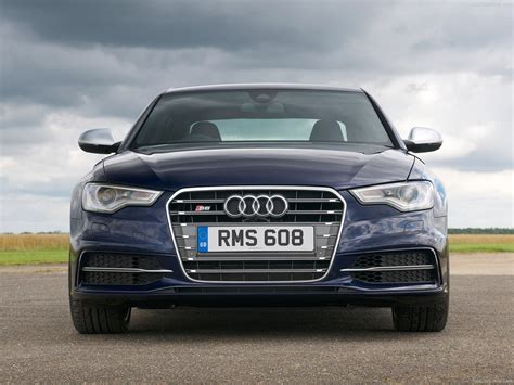Audi S6 2013 by Audi S6 Picture 27 Of 67 Front My 2013 1600x1200