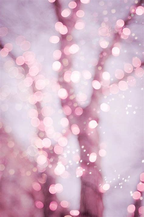 pastel fairy lights photo set  fine art photographs