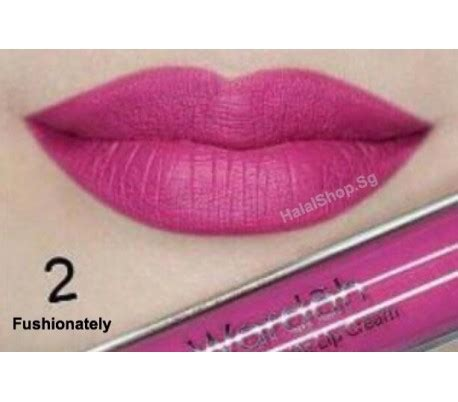 Wardah Termurah lipstick matte wardah 17 the of