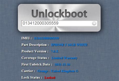 iphone unlock check how to check if iphone is unlocked or locked via imei code