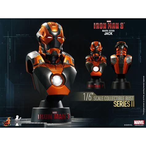 Toys 16 Bust Deluxe Set Series 1 toys im3 1 6th bust series 2