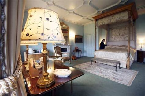 how many bedrooms in highclere castle downton abbey 10 facts about the show s real castle l