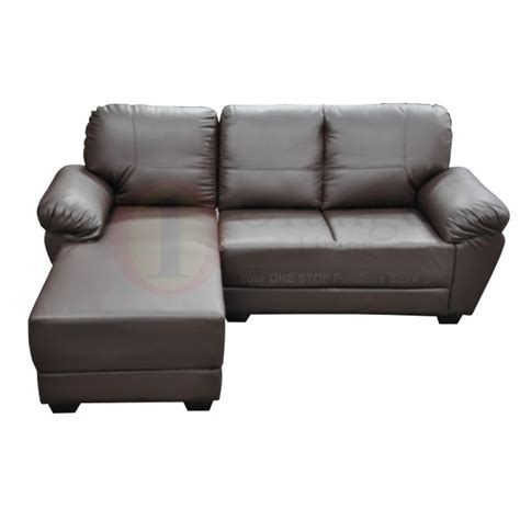 L Shaped Leather Sofas Small L Shaped Sofas Thesofa