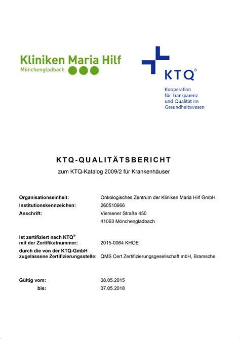 Bewerbung Anschreiben Qm Kliniken Hilf Gmbh M 246 Nchengladbach Krankenhaus Strahlenschutzkurse Radiologie
