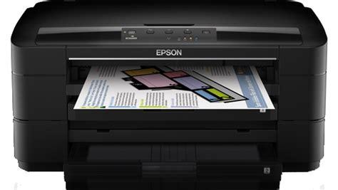 Printer Epson Di Gramedia epson workforce wf 7011 printer driver