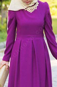 Gamis Kaftan Abaya Girly Mocca model baju muslim modern kombinasi brokat b135 https bajumuslimbaru baju muslim modern