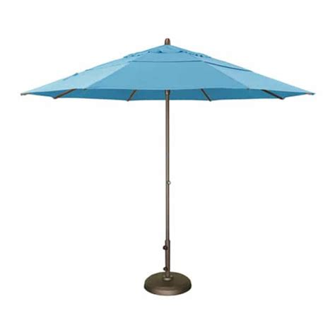 Outdoor Patio Umbrellas by Treasure Garden Umbrellas