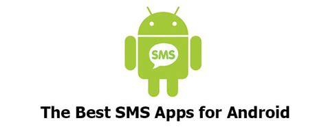 9 best sms app for android for an sms shooting spree - Best Sms Apps For Android