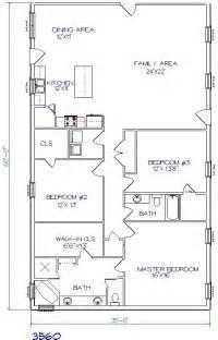 purpose of floor plan 30 barndominium floor plans for different purpose