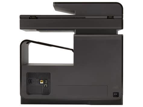 Printer Hp Officejet Pro X476dw hp officejet pro x476dw multifunction printer hp