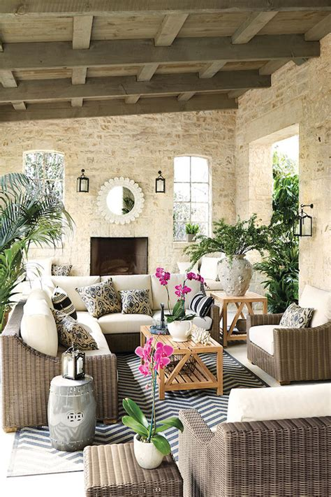 inspired by charming patio spaces the inspired room four outdoor rooms takeaway tips the inspired room