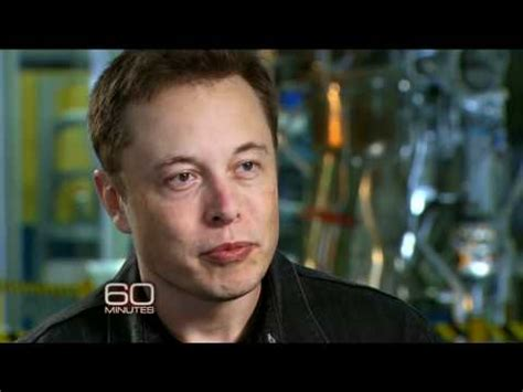 elon musk cries spacex entrepreneur s race to space youtube