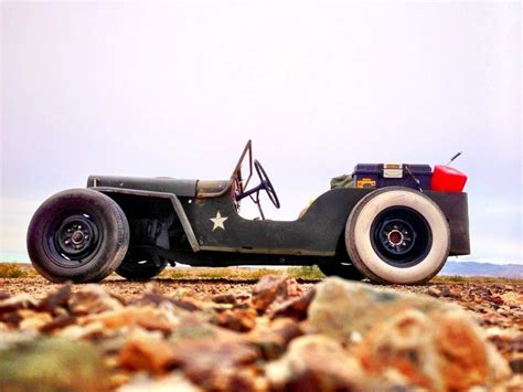 Willys Rat Rod Jeep Willys Jeep Rat Rod Rats Rats Roads And