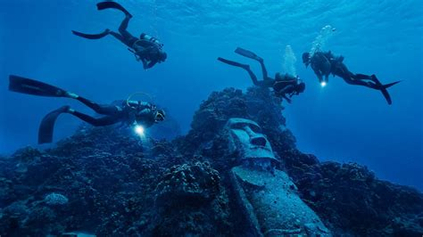 underwater dive history of scuba diving yesterday today the future