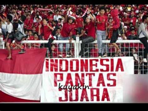 Be Proud Of Indonesia Garuda Di Dadaku indonesia garuda di dadaku doovi