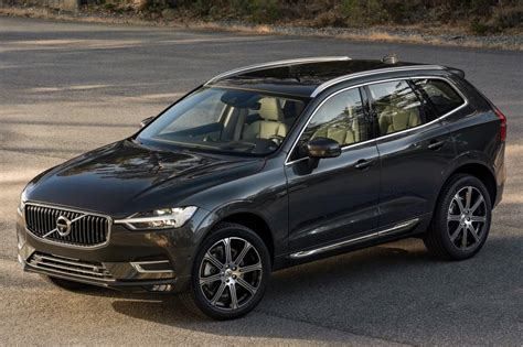 Volvo Xc60 2020 Uk by Volvo Suv Models Used 2018 2019 2020 Ford