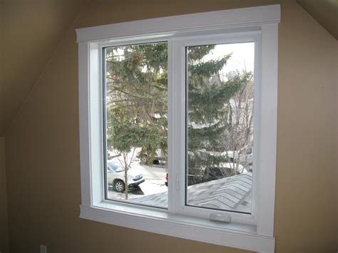 Interior Window Frame Ideas window trim interior ideas studio design gallery