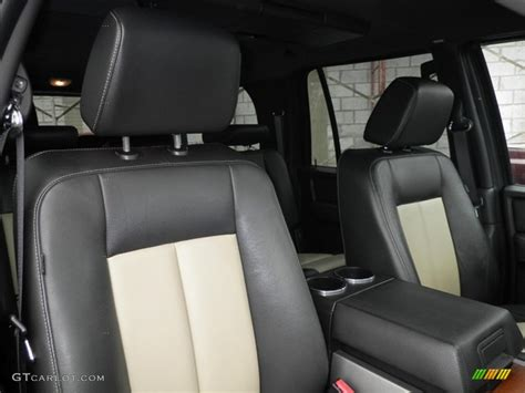 2004 ford expedition front seats 2007 ford expedition el eddie bauer front seat photo