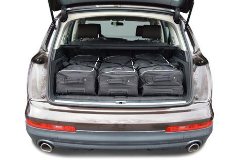 audi q7 car q7 4l 2006 2015 audi q7 4l 2006 2015 car bags